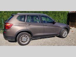 BMW X3 F25 14430€
