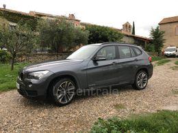 BMW X1 E84 16350€