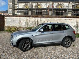BMW X3 F25 28270€