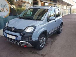FIAT PANDA 3 4X4 18240€