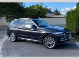 BMW X3 G01 47500€