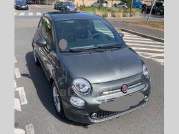 FIAT 500 (2E GENERATION) 12360€