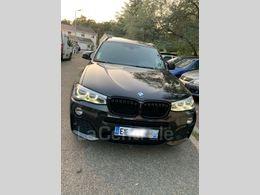 BMW X3 F25 24280€