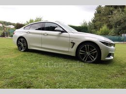 BMW SERIE 4 F36 GRAN COUPE 33500€