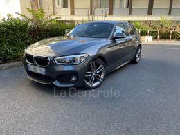 BMW SERIE 1 F20 5 PORTES 26950€