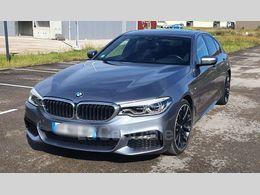 BMW SERIE 5 G30 55590€