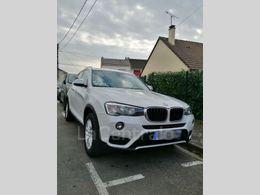 BMW X3 F25 33040€
