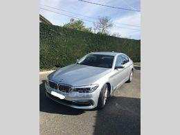 BMW SERIE 5 G30 45780€