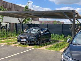 Photo d(une) AUDI  III AVANT 4.2 V8 FSI 420 QUATTRO d'occasion sur Lacentrale.fr