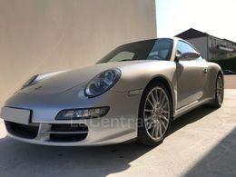 PORSCHE 911 TYPE 997 69780€