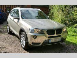 BMW X3 F25 17830€