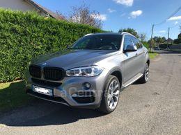 BMW X6 F16 45580€