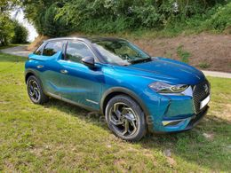DS DS 3 CROSSBACK 26500€