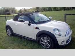 Photo d(une) MINI  II ROADSTER COOPER PACK RED HOT CHILI d'occasion sur Lacentrale.fr