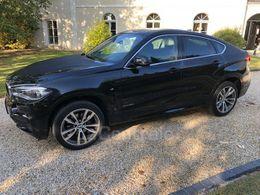BMW X6 F16 65510€