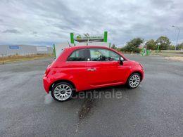 FIAT 500 (2E GENERATION) 11700€