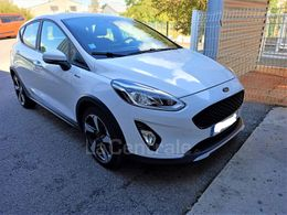 FORD FIESTA 6 ACTIVE 13350€