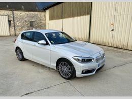 BMW SERIE 1 F20 5 PORTES 20930€
