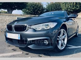 BMW SERIE 4 F36 GRAN COUPE 31320€