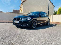 BMW SERIE 1 F20 5 PORTES 27470€