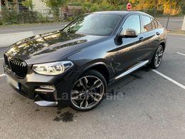 BMW X4 G02 83520€