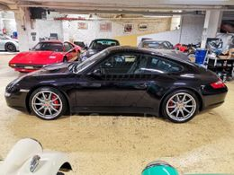 PORSCHE 911 TYPE 997 59380€