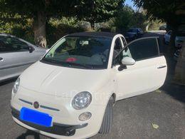 FIAT 500 C 8390€