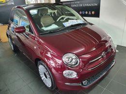 FIAT 500 (2E GENERATION) 17360€