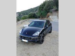PORSCHE CAYENNE 2 41070€