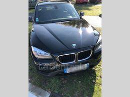 BMW X1 E84 13200€