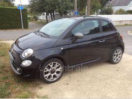 FIAT 500 (2E GENERATION) 9840€