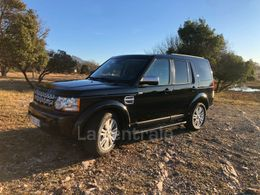 LAND ROVER DISCOVERY 4 IV SDV6 256 DPF HSE AUTO 7PL