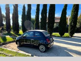 FIAT 500 C 15000€