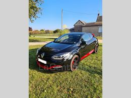 RENAULT MEGANE 3 COUPE RS 21280€