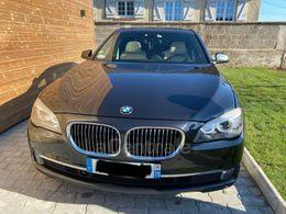 Photo d(une) BMW  (F01) 730DA 245 EXCLUSIVE INDIVIDUAL d'occasion sur Lacentrale.fr