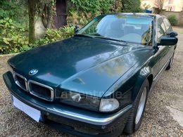 BMW SERIE 7 E38 (E38) 735IA M62