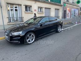 AUDI A5 SPORTBACK (2E GENERATION) 33350€