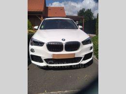 BMW X1 F48 32100€