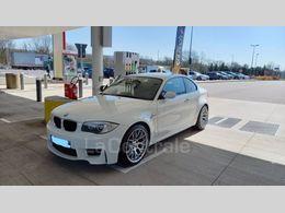 Photo d(une) BMW  M 3.0 340 d'occasion sur Lacentrale.fr