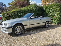 BMW SERIE 3 E36 CABRIOLET (E36) CABRIOLET 320I WORLDLINE