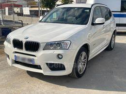 BMW X3 F25 20570€