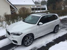 BMW X5 F15 51240€