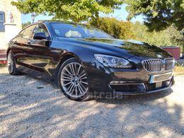 BMW SERIE 6 F06 GRAN COUPE (F06) (2) GRAN COUPE 640I 320 EXCLUSIVE BVA8