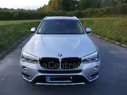 BMW X3 F25 28140€