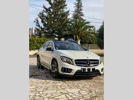 MERCEDES GLA 21640€