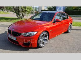 BMW SERIE 3 F80 M3 (F80) M3 431 DKG7