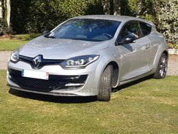 RENAULT MEGANE 3 COUPE RS 25610€