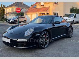 PORSCHE 911 TYPE 997 82410€