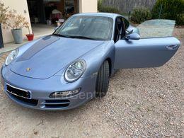 PORSCHE 911 TYPE 997 74400€