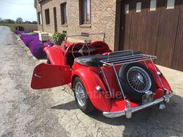 Photo d(une) MG  1500 d'occasion sur Lacentrale.fr